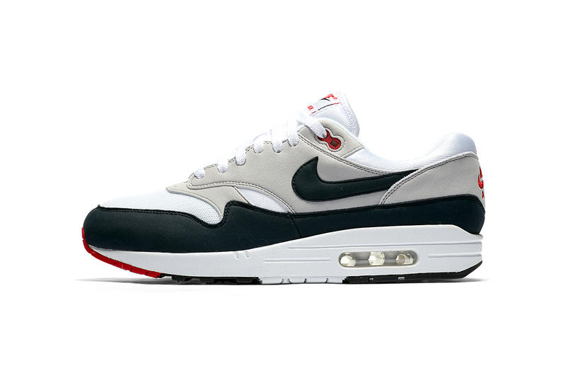 3423e25c8b58 Nike Air Max 1 OG Obsidian 2017 Retro December Release Date Info  Anniversary Sneakers Shoes Footwear