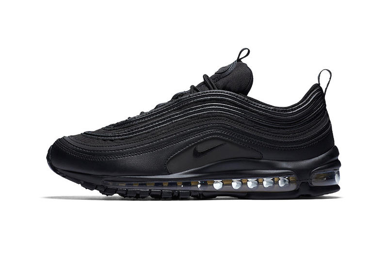 fresh styles release date new lower prices Nike Air Max 97 Black Friday 2017 Colorway | HYPEBEAST
