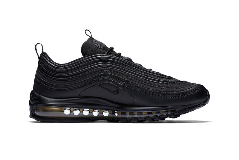 timeless design dfcdb 33faa Nike Air Max 97 Black Friday 2017 Colorway | HYPEBEAST