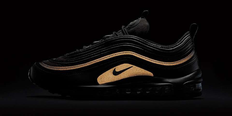 timeless design fc01c 9633d Nike Air Max 97 Black Friday 2017 Colorway | HYPEBEAST