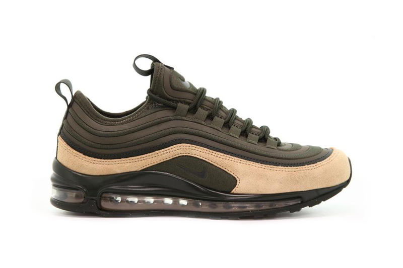 Nike Air Max 97 Ultra Sequoia Footwear Sneakers Shoes