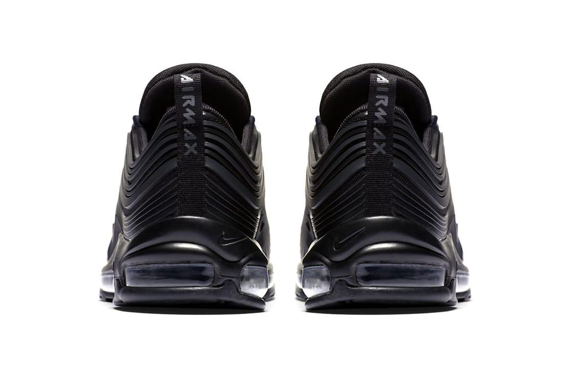nike all black 97s