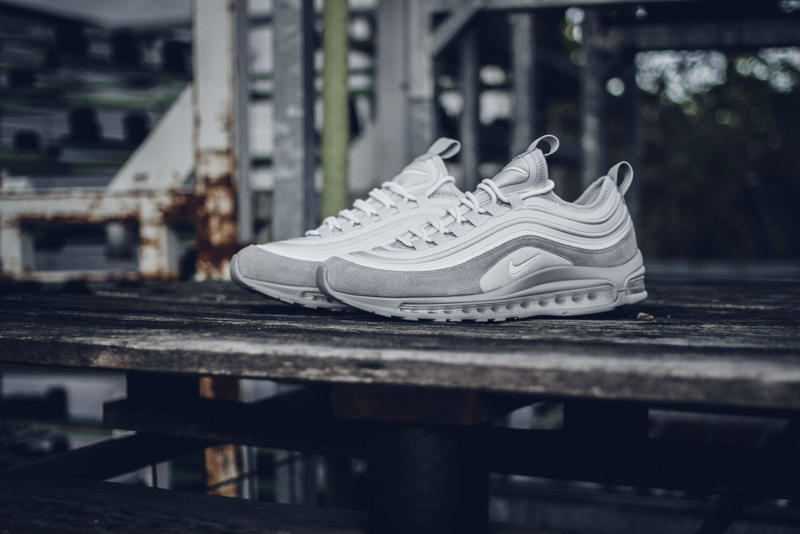 Nike Air Max 97 Ultra SE Pure Platinum 20th Anniversary