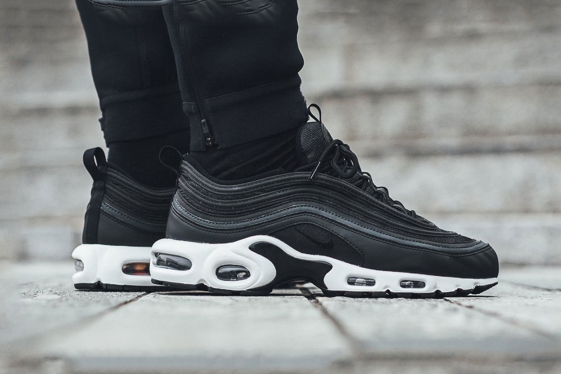 Nike Air Max Plus 97 Tune Up Gears for