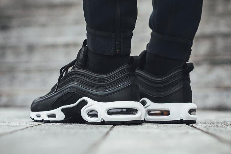 b2c64c7ece Nike Air Max Plus 97 Tune Up Gears for Release | HYPEBEAST