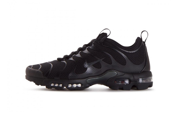 8a479d861720 Nike Air Max Plus TN Ultra Is Unleashed In
