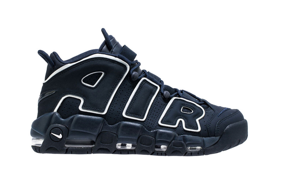 1c821dc7c Nike Air More Uptempo
