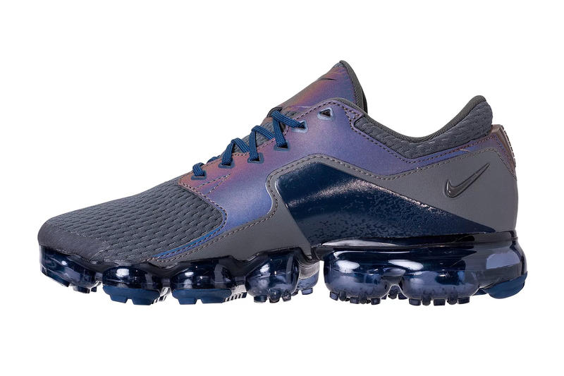 Nike Air VaporMax CS Midnight Fog November 27 2017 Release Date