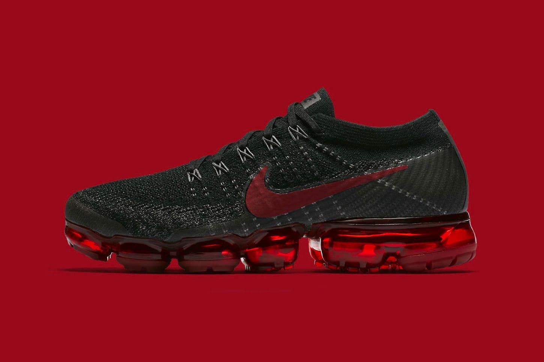Nike Air VaporMax Flyknit \