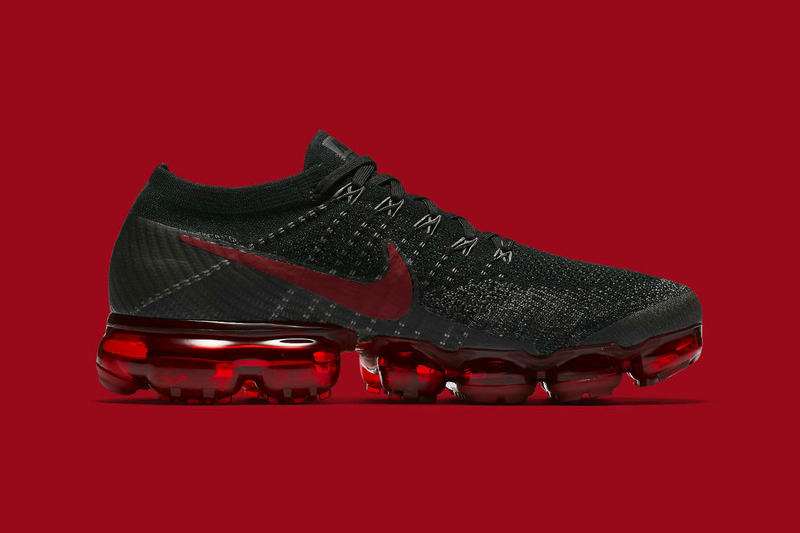 the latest f01fa 31fee Nike Air VaporMax Flyknit