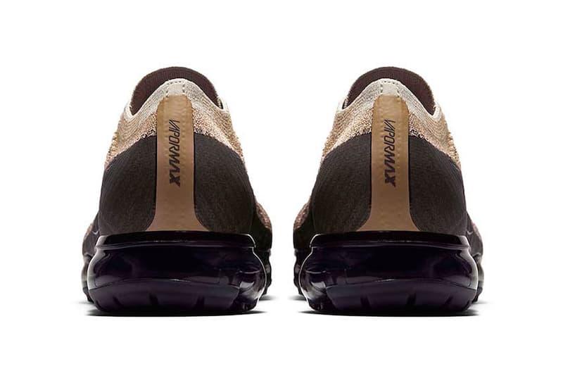 Nike Air Vapormax Khaki December 1 2017 Release Date