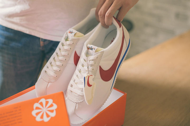 Poor Nike Cortez Sales adidas Retro Comparison Old School Cool Superstar Stan Smith Cortez Market Research Shopping Sales