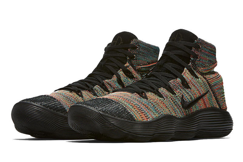 brand new ee720 0ca5d Nike Hyperdunk 2017 Multi-Color