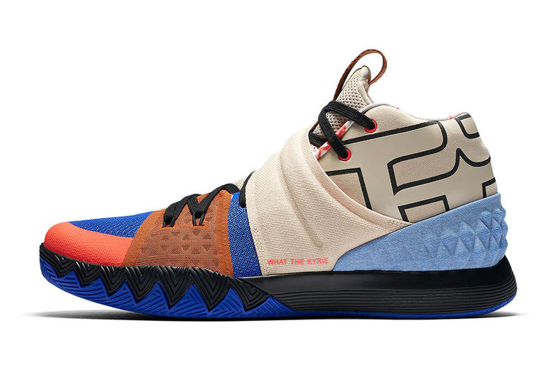 972ba4a5206 Nike Unveils the