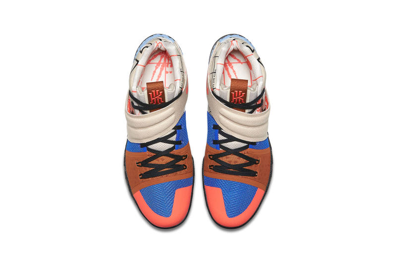 Nike What the Kyrie S1HYBRID Kyrie Irving