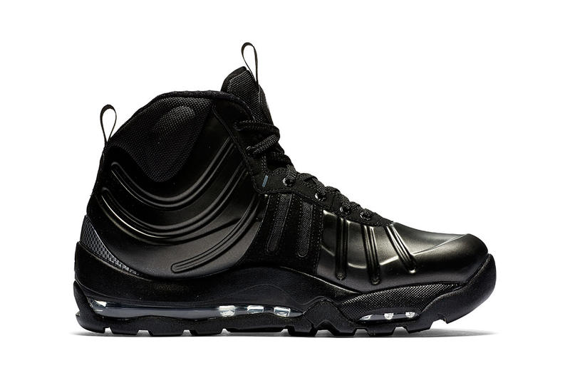 sports shoes c578a 5c42c Nike Air Bakin  Posite Winter 2018