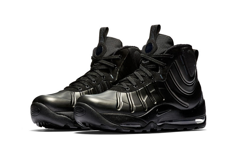Nike Air Bakin' Posite Winter 2018
