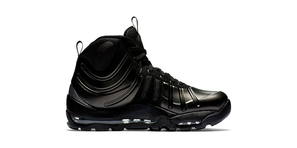 7a84db6ef42d Nike Air Bakin  Posite Re-Release
