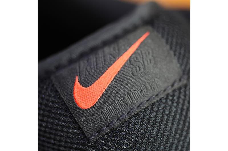 Nike SB Dunk Low Black Pigeon Jeff Staple