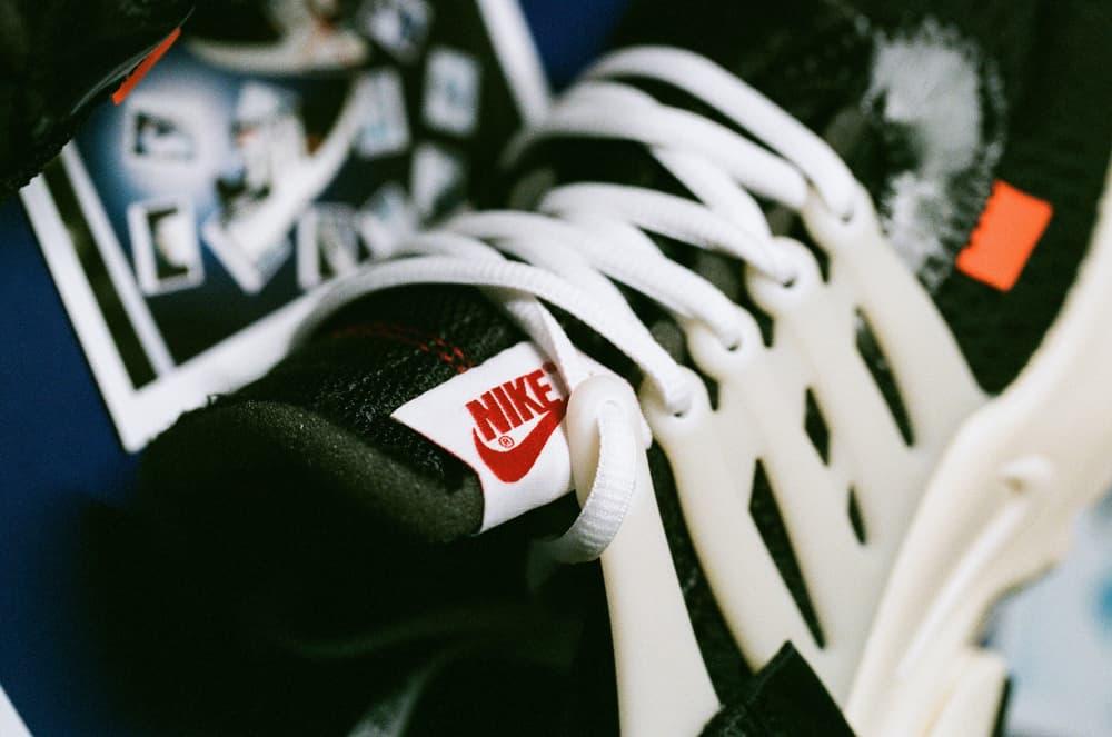 Nike SNKRS App The Ten Statement Off White Virgil Abloh