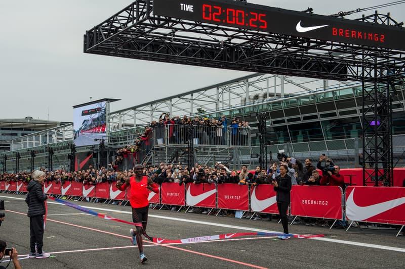 Nike Zoom Vaporfly 4 Marathon Running Study Best Shoe 2017 November Published adidas adios boost 2 zoom streak 6 test experiment wired science medicine