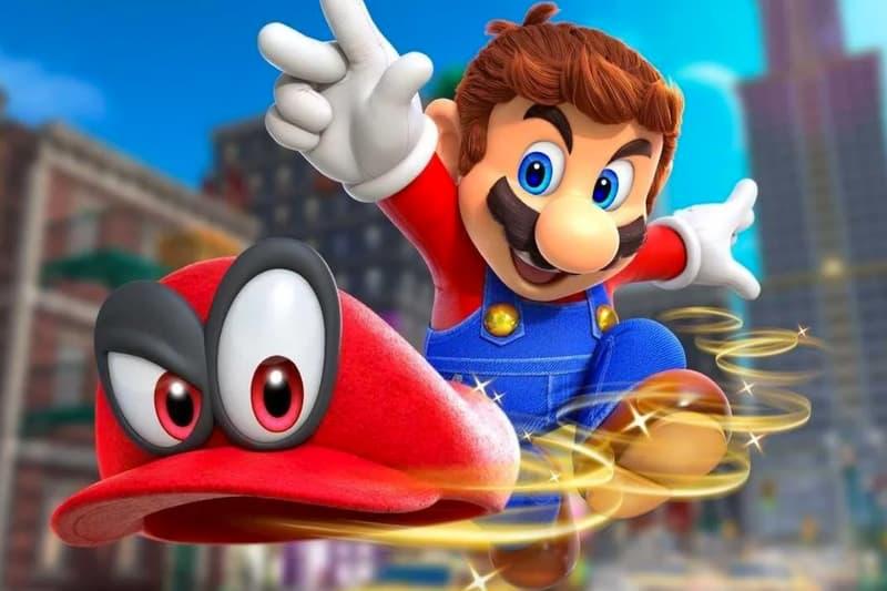 Nintendo Animated Super Mario Bros Movie WSJ Wall Street Journal universal studios pictures cartoon film early development rumors