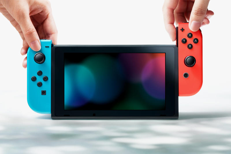 Nintendo Switch Technology Gaming Consoles Devices Gadgets