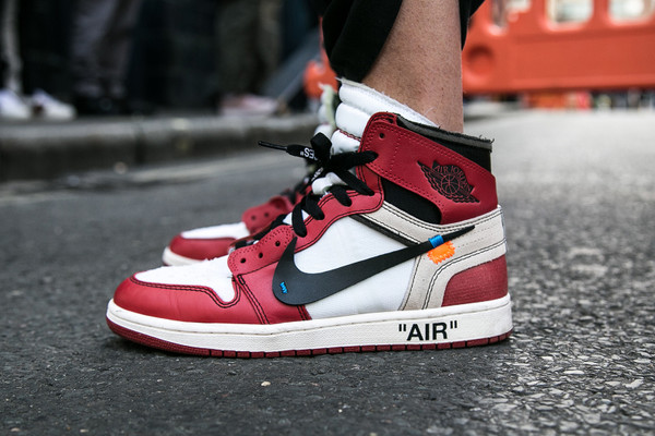 Why Off-White x Nike's The Ten Crashed SNKRS | HYPEBEAST