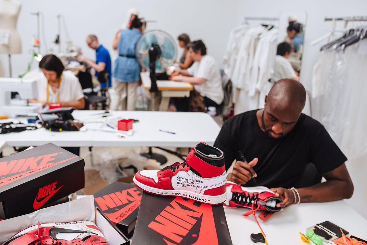 Fashion \u0026 Sneaker Sales Black Friday