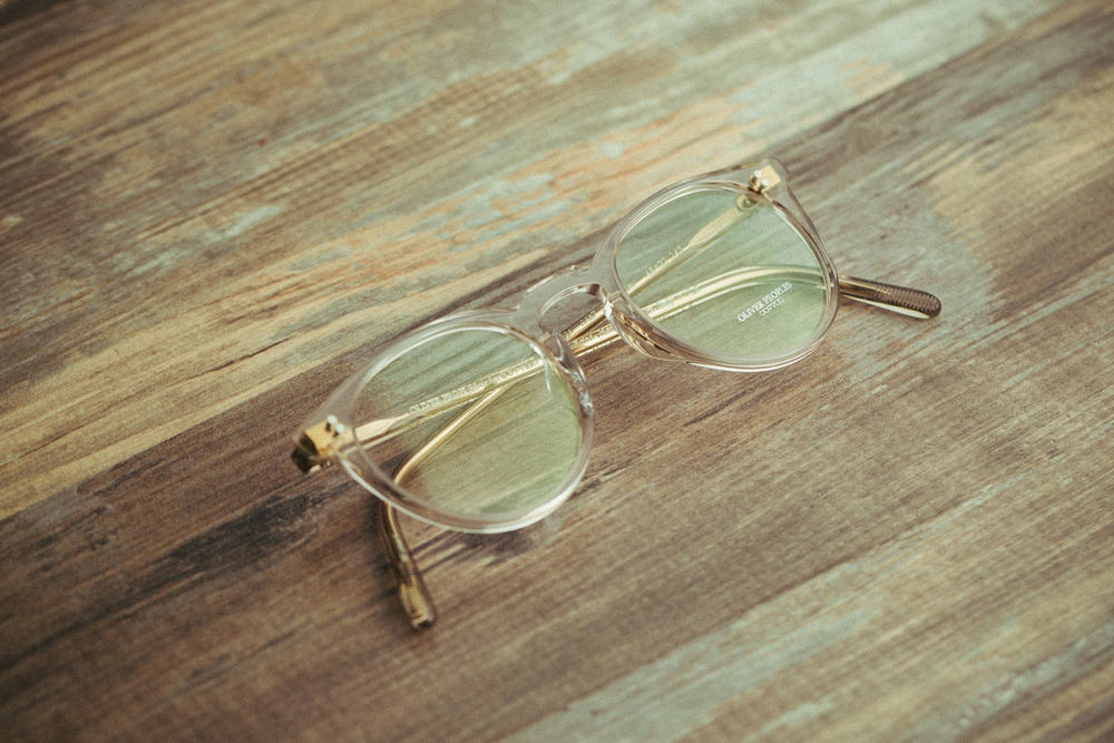 Oliver Peoples 30th Anniversary Sunglass Collection eyewear frames glasses