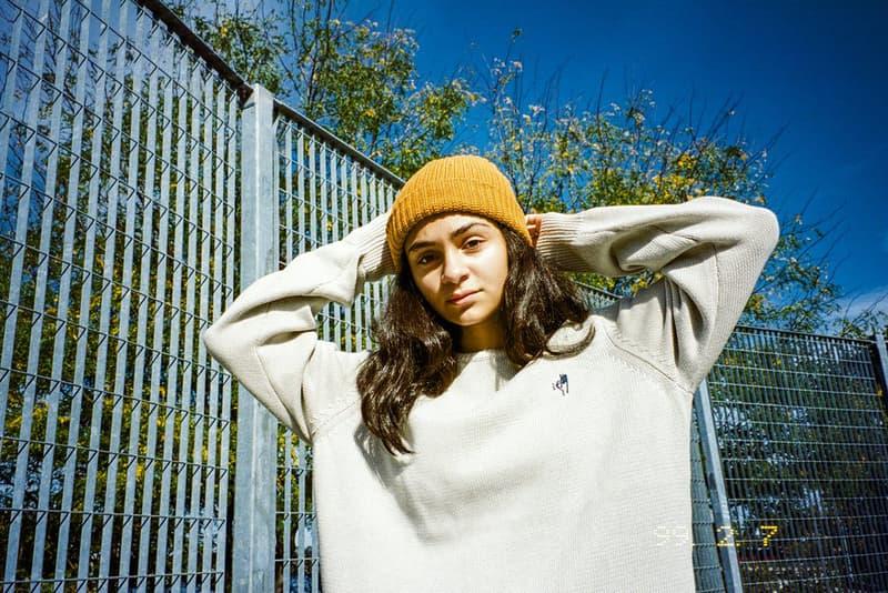 ONLY NY Fall/Winter 2017 Ysa Perez Lookbook