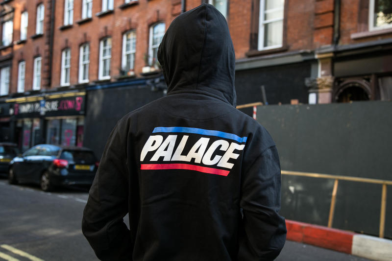 Palace London Skateboards Skateboarding adidas Gucci Puffa Pinacle Style Streetsnaps