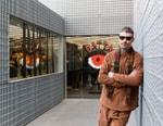 Streetsnaps: Patta's Edson Sabajo, Vincent van der Waal & Guillaume Smit