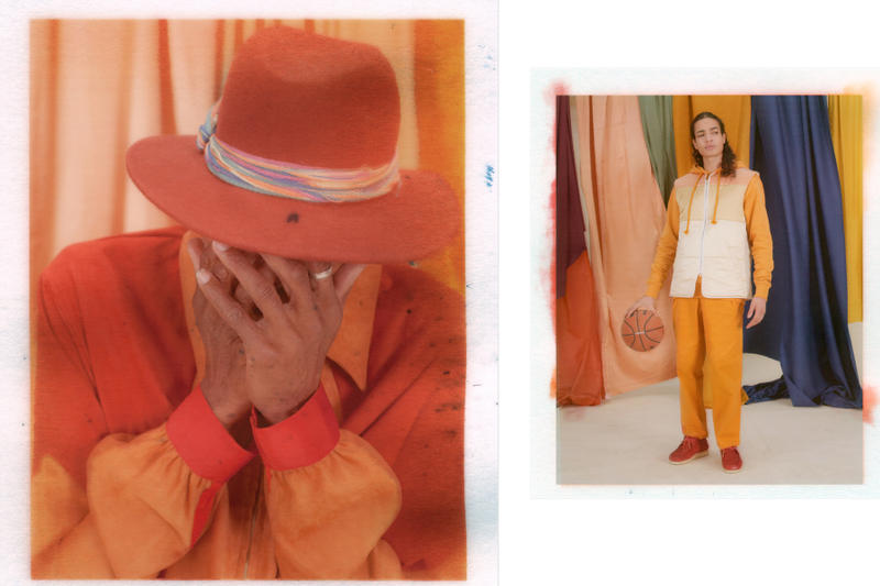 Pigalle Stéphane Ashpool Photographer Paul Rousteau Collaboration Editorial