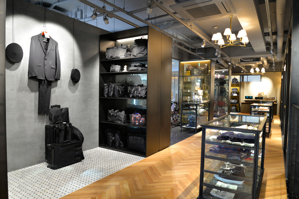 PORTER Omotesando Reopening Exclusive Products