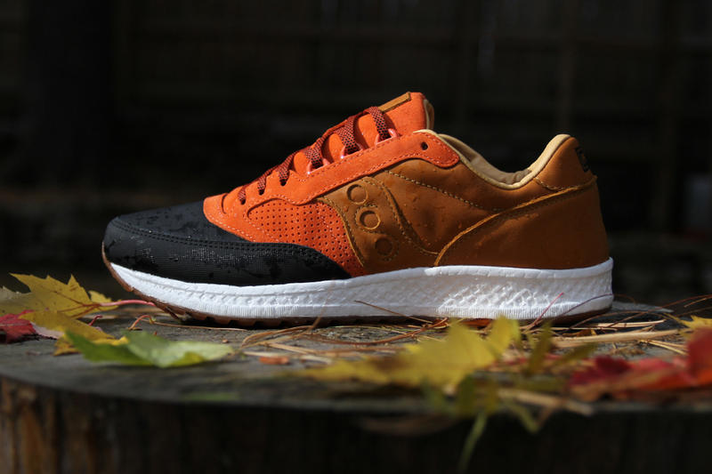Premier Saucony Freedom Runner Stormlight 2017 November 18 Release Date Info Sneakers Shoes Footwear Trail