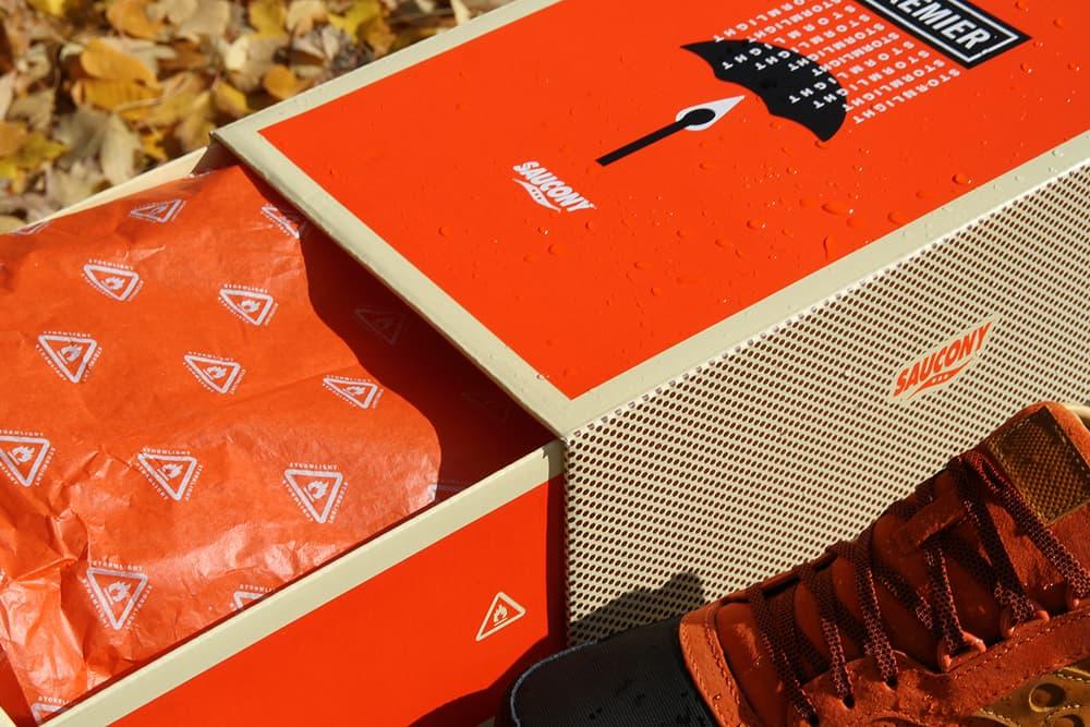 Premier Saucony Freedom Runner Stormlight 2017 November 18 Release Date Info Sneakers Shoes Footwear Trail