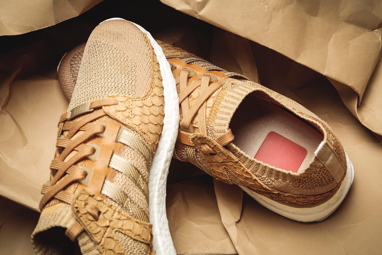 Pusha T x adidas Originals EQT \