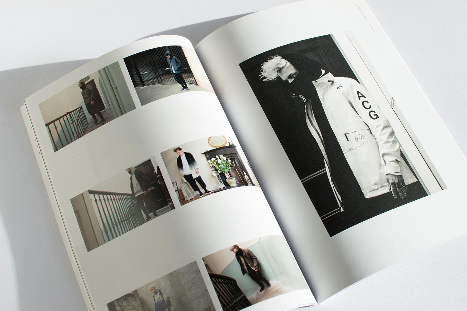 /r/streetwear Dan Hart-Davies Streetwear Supreme Gildan Print Magazine Publication