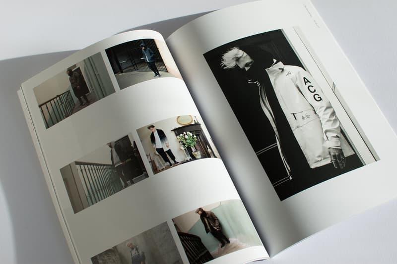 r streetwear Magazine Publication 01 Reddit Dan Hart Davies 2017 November Release