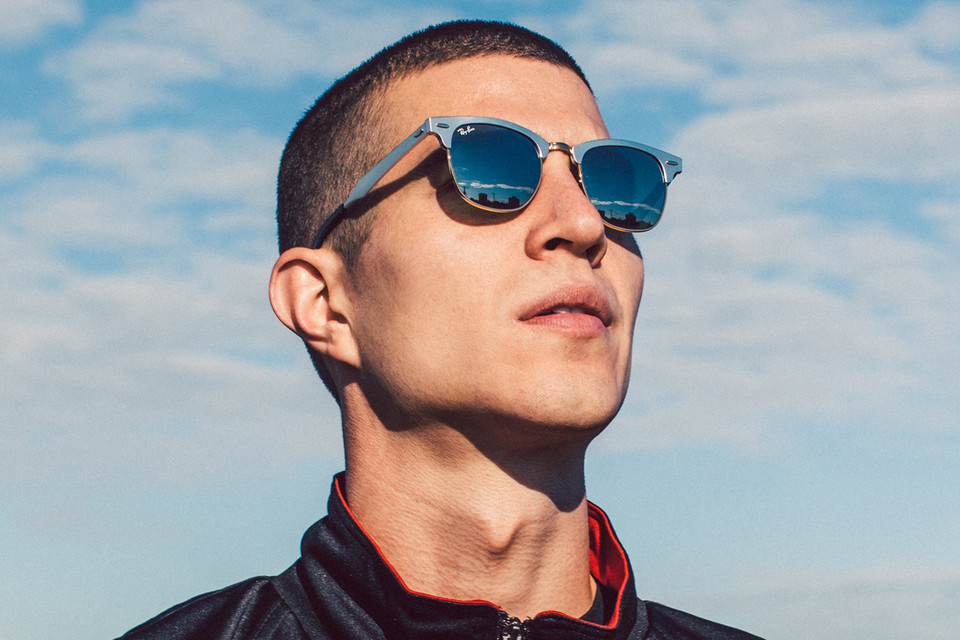 Ray-Ban Classic and Reinvented Sunglasses Fall/Winter Lookbook | HYPEBEAST