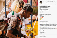 @RAYSCORRUPTEDMIND on Becoming Travis Scott's Personal Photographer