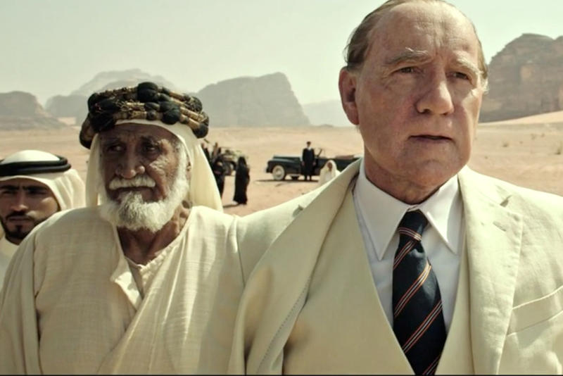 Ridley Scott All The Money in  the World Reshoot Christopher Plummer Replace Kevin Spacey swap john Paul Getty III