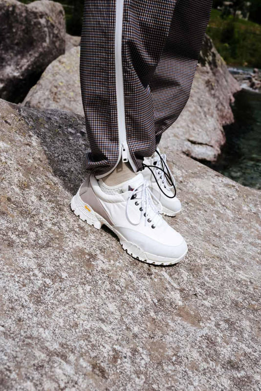 ROA Spring Summer 2018 Footwear Collection Boots Sneakers