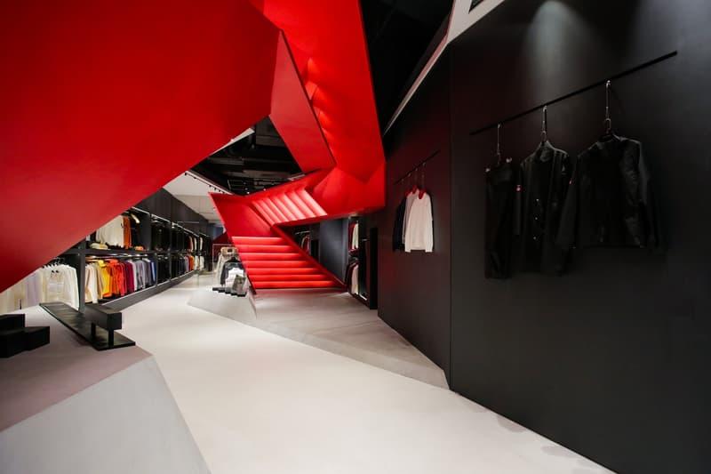 ROARINGWILD New Shenzhen Flagship Store