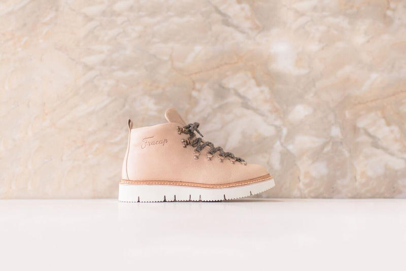 Ronnie Fieg x Fracap Winter 2017 Collection RF120 2017 November 18 Release Date Info Boots