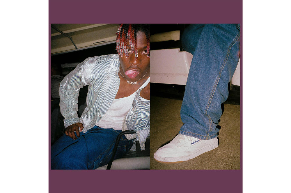 ROOFTOP FEET Editorial Part 1 Steve Lacey Playboi Carti Lil Yachty