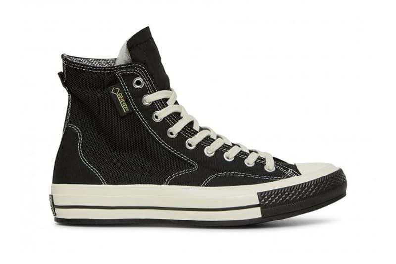 Slam Jam Socialism Converse 70s Cali Thornhill DeWitt Apparel 70s Footwear