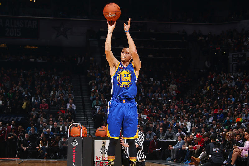 newest 424db 5a8fe Stephen Curry Basketball MasterClass Online Teach NBA Shooting