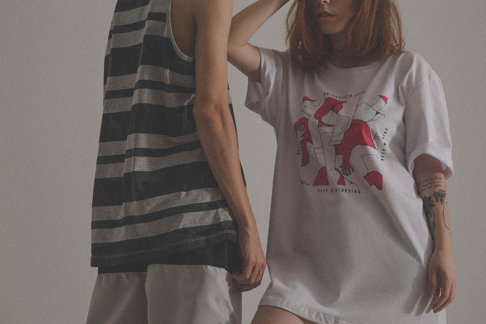 """Storvo Spring/Summer 2018 """"Adults Only"""" Collection"""